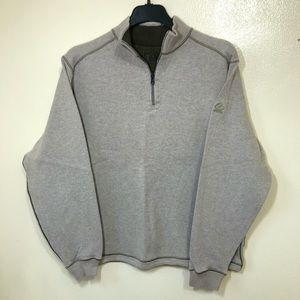 Cutter & Buck Half Zip Pullover